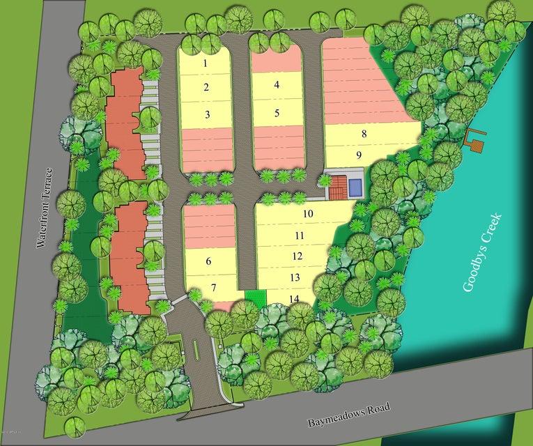 8847 LA TERRAZZA,JACKSONVILLE,FLORIDA 32217,4 Bedrooms Bedrooms,3 BathroomsBathrooms,Residential - single family,LA TERRAZZA,838233