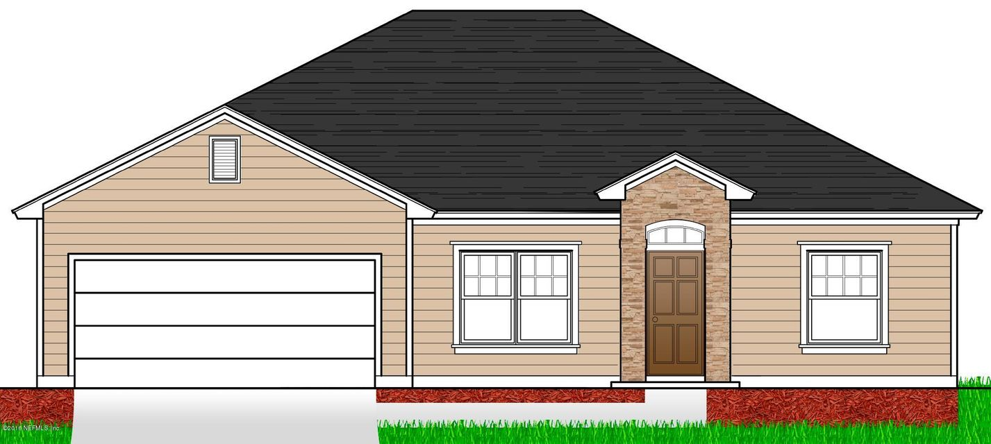 87056 FARNSWORTH,YULEE,FLORIDA 32097,4 Bedrooms Bedrooms,2 BathroomsBathrooms,Residential - single family,FARNSWORTH,838343