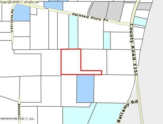 00 COUNTY ROAD 315,KEYSTONE HEIGHTS,FLORIDA 32656,Vacant land,COUNTY ROAD 315,838474