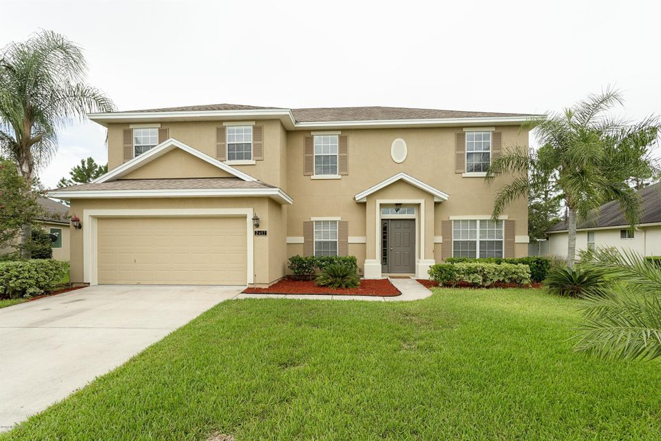 2417 CAPARINA,ST AUGUSTINE,FLORIDA 32092,4 Bedrooms Bedrooms,3 BathroomsBathrooms,Residential - single family,CAPARINA,838584