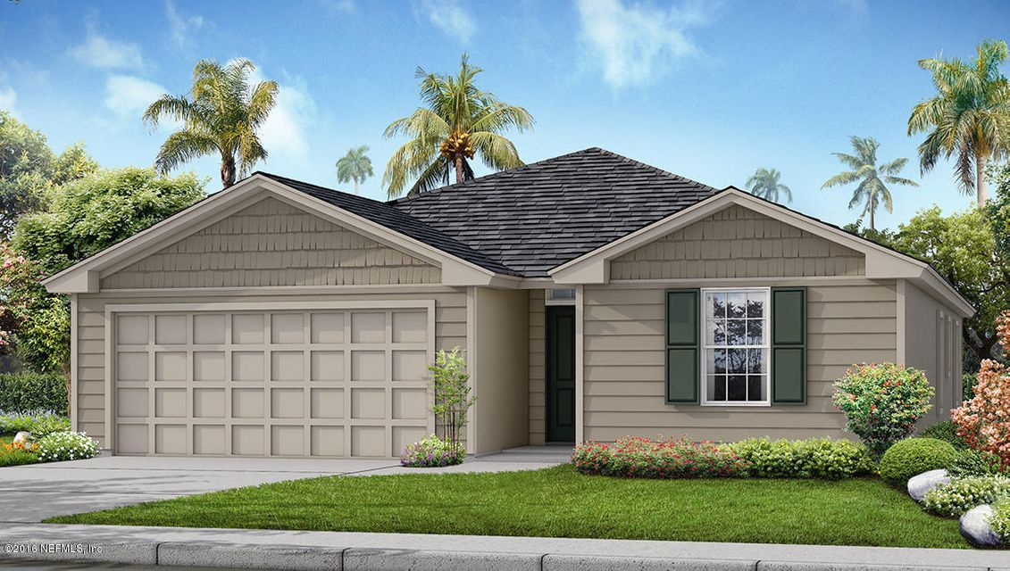 56 GREEN PALM,ST AUGUSTINE,FLORIDA 32137,4 Bedrooms Bedrooms,2 BathroomsBathrooms,Residential - single family,GREEN PALM,838587