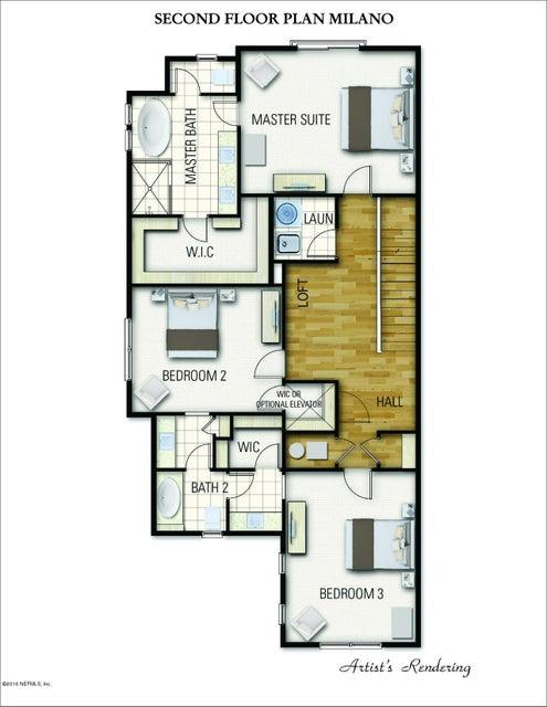 8845 LA TERRAZZA,JACKSONVILLE,FLORIDA 32217,3 Bedrooms Bedrooms,2 BathroomsBathrooms,Residential - single family,LA TERRAZZA,838234
