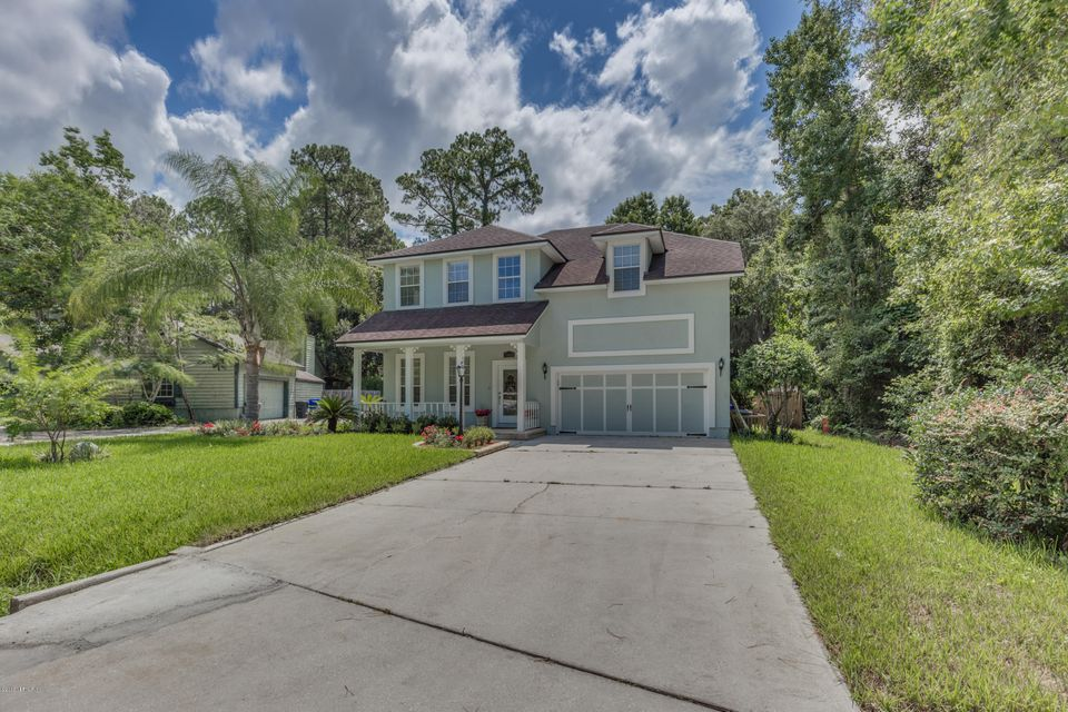 1500 LEMONWOOD,ST JOHNS,FLORIDA 32259-3154,4 Bedrooms Bedrooms,2 BathroomsBathrooms,Residential - single family,LEMONWOOD,839084