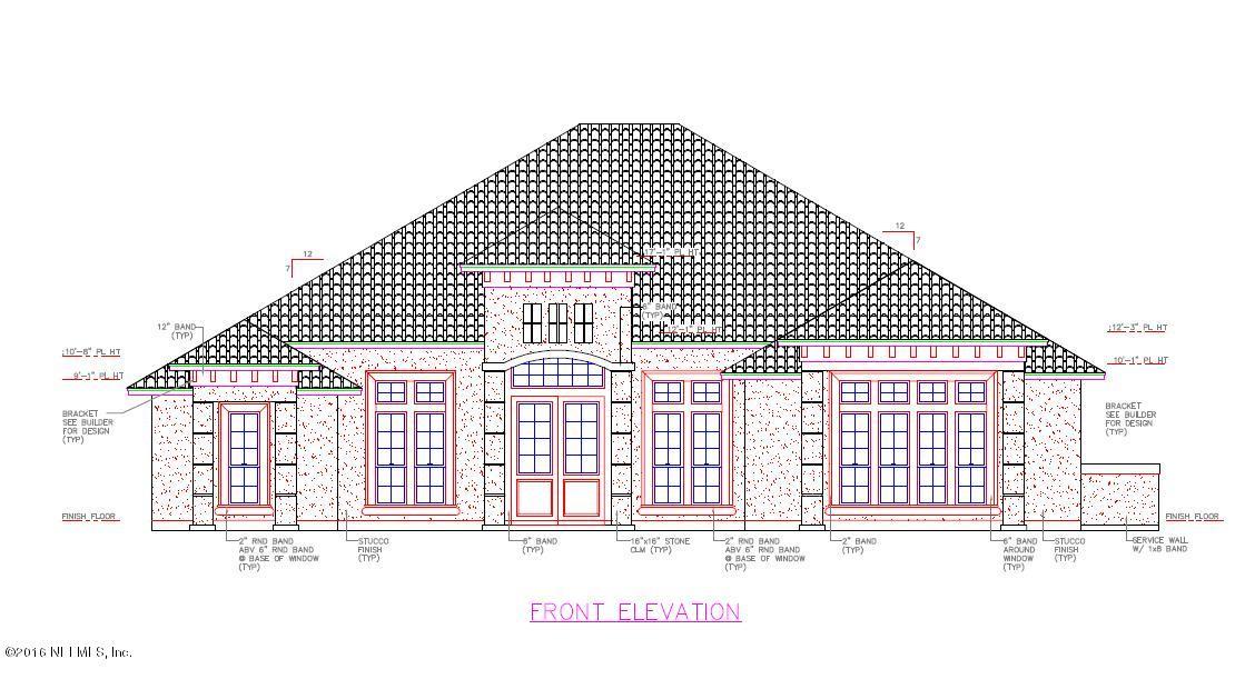 94084 GULL POINT,FERNANDINA BEACH,FLORIDA 32034,3 Bedrooms Bedrooms,3 BathroomsBathrooms,Residential - single family,GULL POINT,839157