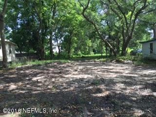 1753 43RD,JACKSONVILLE,FLORIDA 32209-3148,Vacant land,43RD,838057