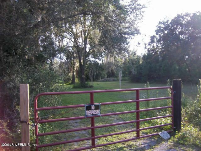 2935 COUNTY ROAD 214,ST AUGUSTINE,FLORIDA 32084-9314,Vacant land,COUNTY ROAD 214,829660
