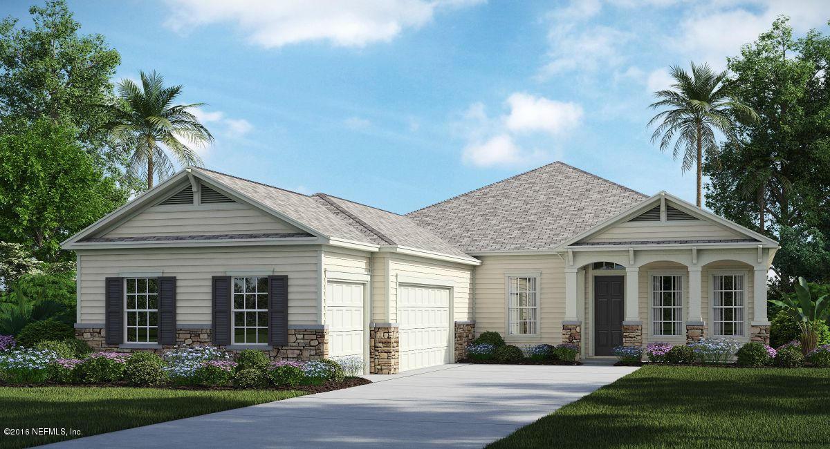 2734 LAS CALINAS,ST AUGUSTINE,FLORIDA 32095,4 Bedrooms Bedrooms,3 BathroomsBathrooms,Residential - single family,LAS CALINAS,839114