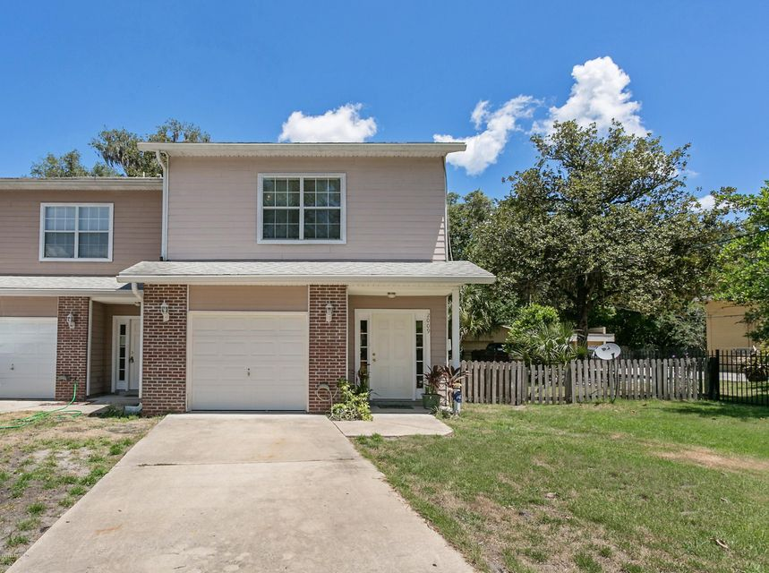 2009 DUNSFORD,JACKSONVILLE,FLORIDA 32207-4324,3 Bedrooms Bedrooms,2 BathroomsBathrooms,Residential - townhome,DUNSFORD,839990