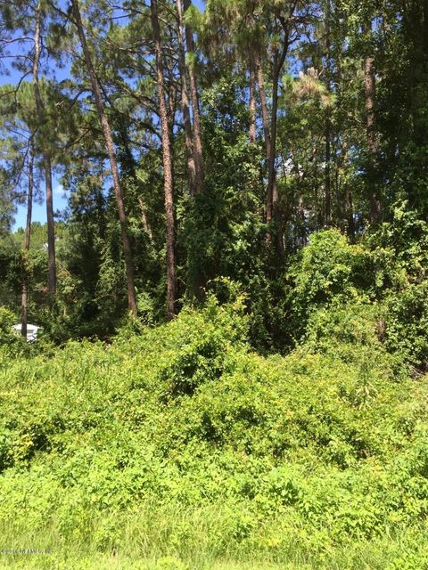 186 WHISPERING PINES,GEORGETOWN,FLORIDA 32139,Vacant land,WHISPERING PINES,839834