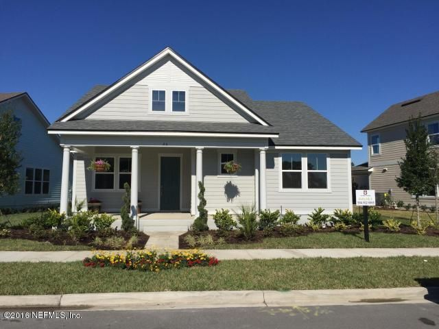 82 CLARYS,ST AUGUSTINE,FLORIDA 32092,3 Bedrooms Bedrooms,2 BathroomsBathrooms,Residential - single family,CLARYS,840153