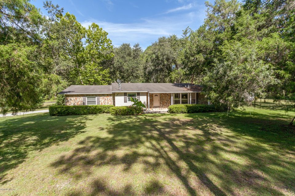 1620 CR 315B,GREEN COVE SPR,FLORIDA 32043,4 Bedrooms Bedrooms,3 BathroomsBathrooms,Residential - single family,CR 315B,839546
