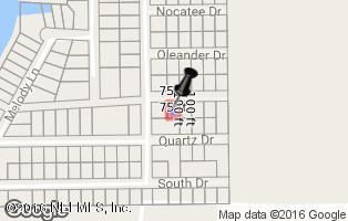 103 PONCE DE LEON,FLORAHOME,FLORIDA 32140,Vacant land,PONCE DE LEON,648274