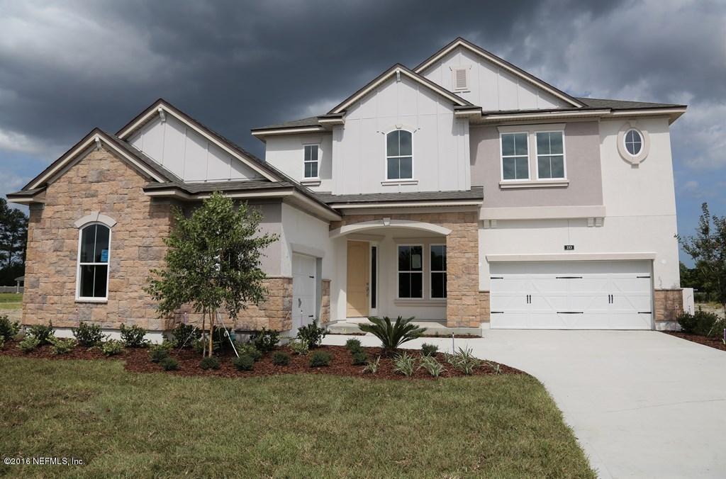 253 BRONSON,ST AUGUSTINE,FLORIDA 32095,4 Bedrooms Bedrooms,3 BathroomsBathrooms,Residential - single family,BRONSON,816844