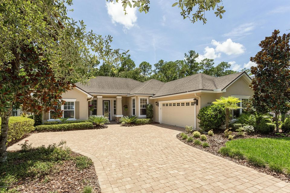 1616 STONEWOOD,ST AUGUSTINE,FLORIDA 32092,4 Bedrooms Bedrooms,3 BathroomsBathrooms,Residential - single family,STONEWOOD,841665
