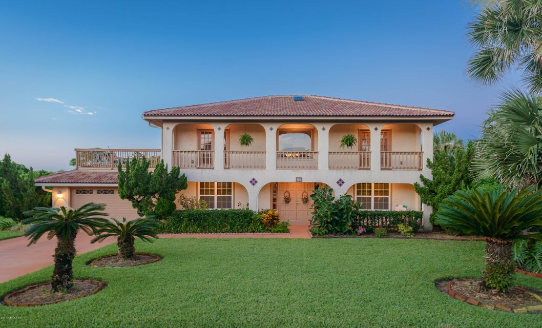 17 BERMUDA RUN,ST AUGUSTINE BEACH,FLORIDA 32080-6727,4 Bedrooms Bedrooms,3 BathroomsBathrooms,Residential - single family,BERMUDA RUN,842251