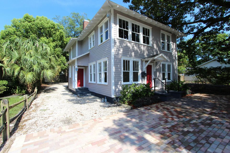 1617 THACKER,JACKSONVILLE,FLORIDA 32207,Commercial,THACKER,839008