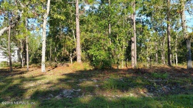 7152 PARK,KEYSTONE HEIGHTS,FLORIDA 32656,Vacant land,PARK,826431