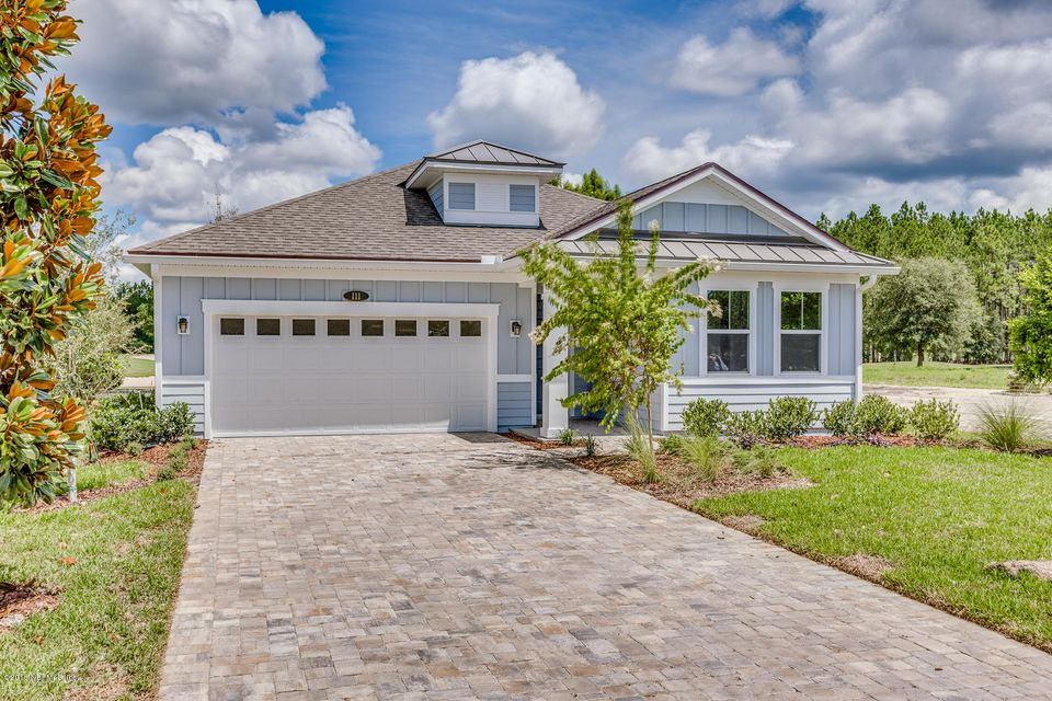 111 PERFECT,ST AUGUSTINE,FLORIDA 32092-2774,4 Bedrooms Bedrooms,2 BathroomsBathrooms,Residential - single family,PERFECT,813005