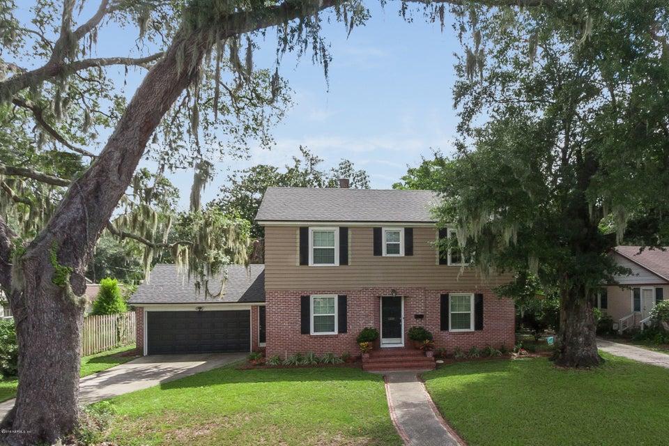 1331 NICHOLSON RD, JACKSONVILLE, FL 32207