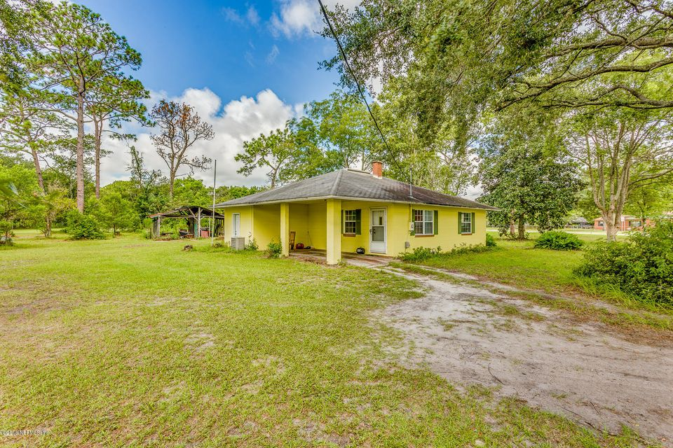 6400 OLD MIDDLEBURG,JACKSONVILLE,FLORIDA 32222,2 Bedrooms Bedrooms,1 BathroomBathrooms,Residential - single family,OLD MIDDLEBURG,843313