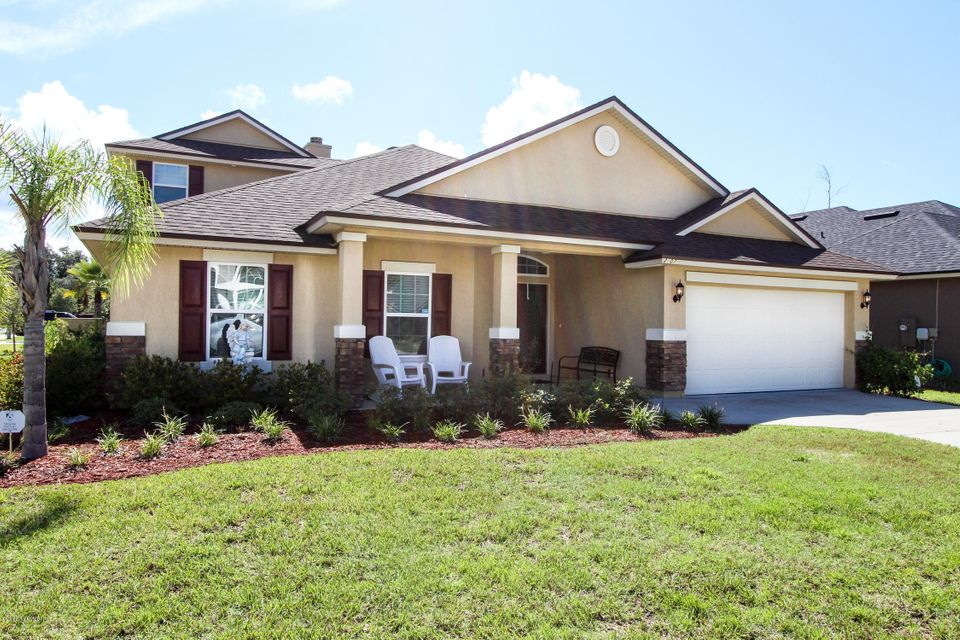 2407 EAGLE VISTA,FLEMING ISLAND,FLORIDA 32003,4 Bedrooms Bedrooms,4 BathroomsBathrooms,Residential - single family,EAGLE VISTA,843447