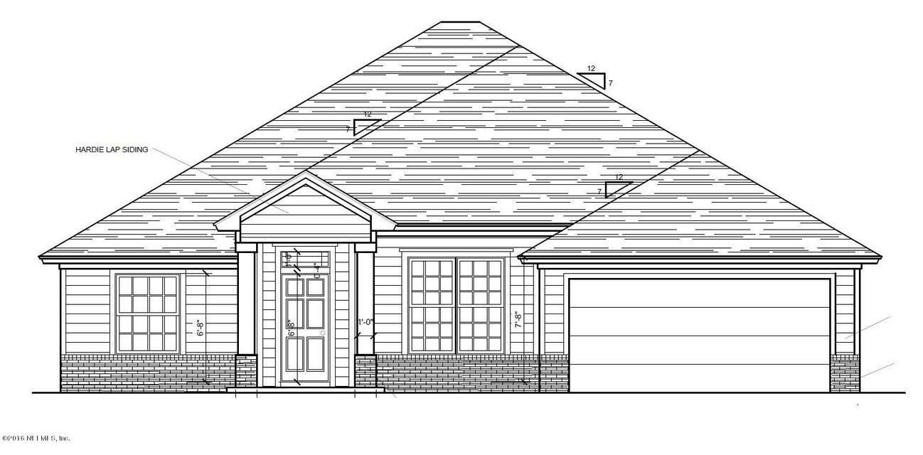 54165 TROTTER,CALLAHAN,FLORIDA 32011,4 Bedrooms Bedrooms,2 BathroomsBathrooms,Residential - single family,TROTTER,843564