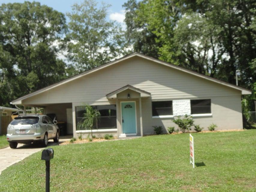 3061 PURDOM DR, JACKSONVILLE, FL 32223