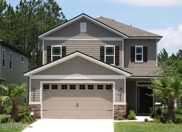 361 HERON LANDING RD, ST JOHNS, FL 32259