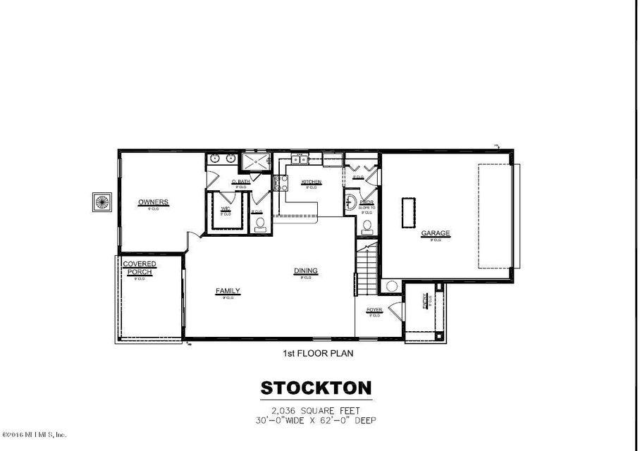 361 HERON LANDING,ST JOHNS,FLORIDA 32259,4 Bedrooms Bedrooms,2 BathroomsBathrooms,Residential - single family,HERON LANDING,843945