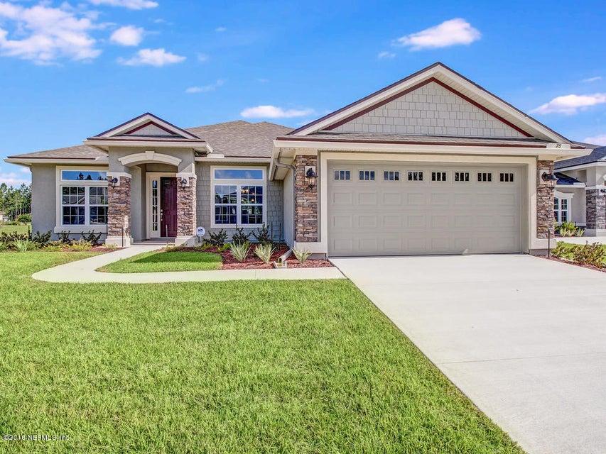 75 SPRING CREEK,ST AUGUSTINE,FLORIDA 32095,4 Bedrooms Bedrooms,3 BathroomsBathrooms,Residential - single family,SPRING CREEK,816411