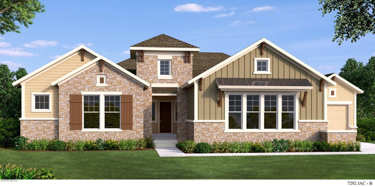 165 CROSS BRANCH,PONTE VEDRA,FLORIDA 32081,4 Bedrooms Bedrooms,3 BathroomsBathrooms,Residential - single family,CROSS BRANCH,844042