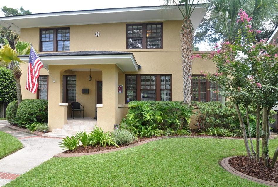 1453 BELVEDERE AVE, JACKSONVILLE, FL 32205