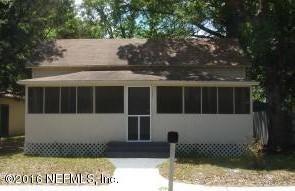 2408 MC QUADE,JACKSONVILLE,FLORIDA 32209,4 Bedrooms Bedrooms,2 BathroomsBathrooms,Residential - single family,MC QUADE,844502