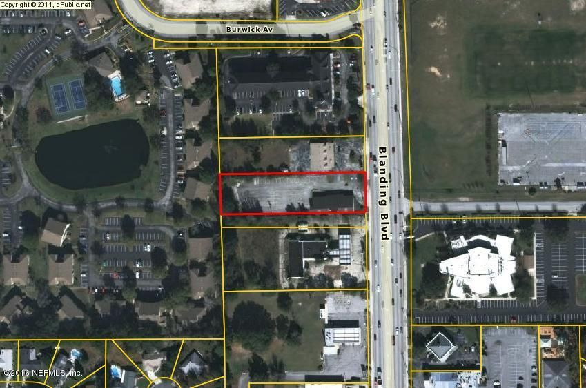454 BLANDING,ORANGE PARK,FLORIDA 32073,Commercial,BLANDING,585325