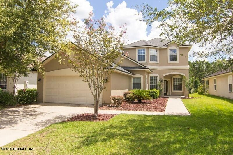 671 TIMBERMILL LN, ORANGE PARK, FL 32065