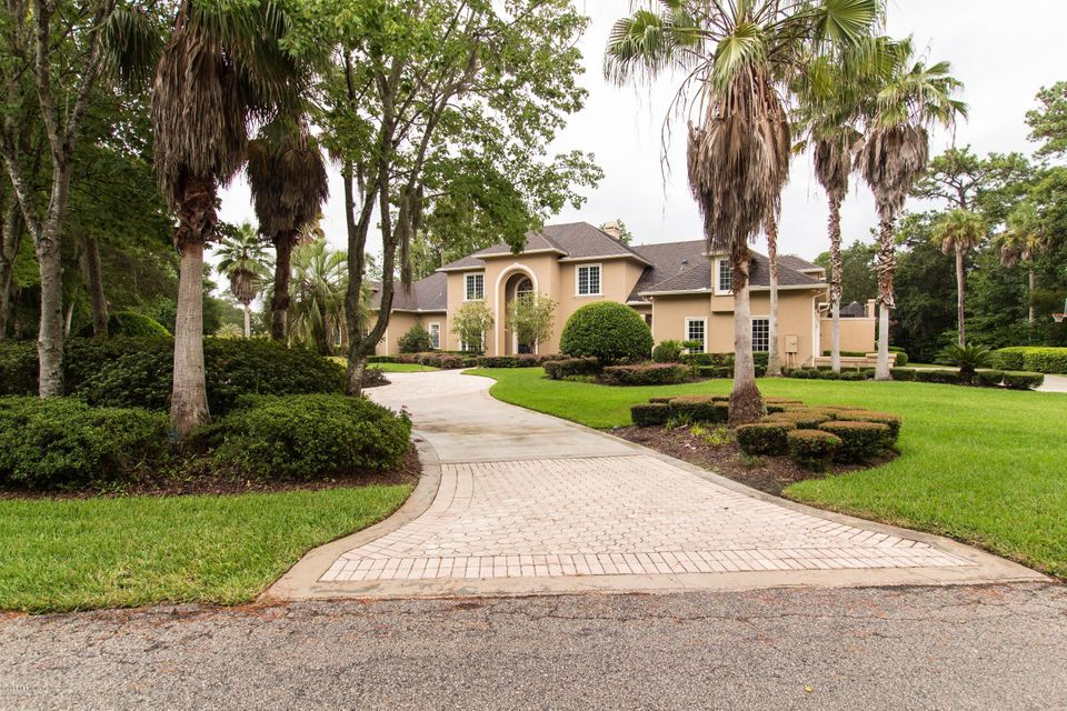 7230 OAKMONT, PONTE VEDRA BEACH, FLORIDA 32082, 7 Bedrooms Bedrooms, ,7 BathroomsBathrooms,Residential - single family,For sale,OAKMONT,844850