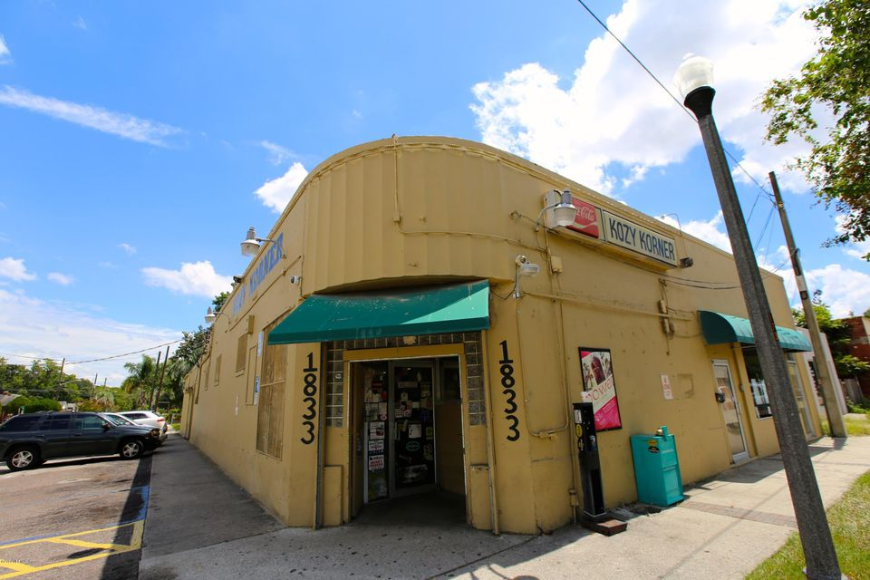1831 MYRTLE, JACKSONVILLE, FLORIDA 32209-5626, ,Commercial,For sale,MYRTLE,844905