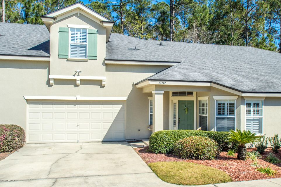 2120 STONE CREEK,FLEMING ISLAND,FLORIDA 32003-4013,3 Bedrooms Bedrooms,2 BathroomsBathrooms,Residential - townhome,STONE CREEK,844873