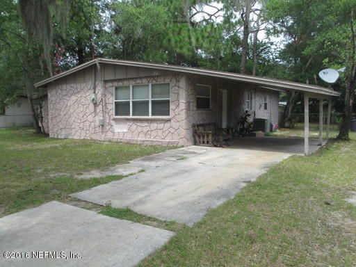 8531 HOWELL,JACKSONVILLE,FLORIDA 32208,3 Bedrooms Bedrooms,2 BathroomsBathrooms,Residential - single family,HOWELL,844959