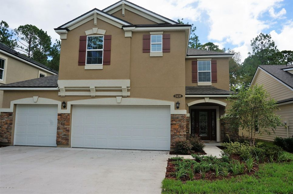 2438 RAPTOR,FLEMING ISLAND,FLORIDA 32043,4 Bedrooms Bedrooms,2 BathroomsBathrooms,Residential - single family,RAPTOR,808286