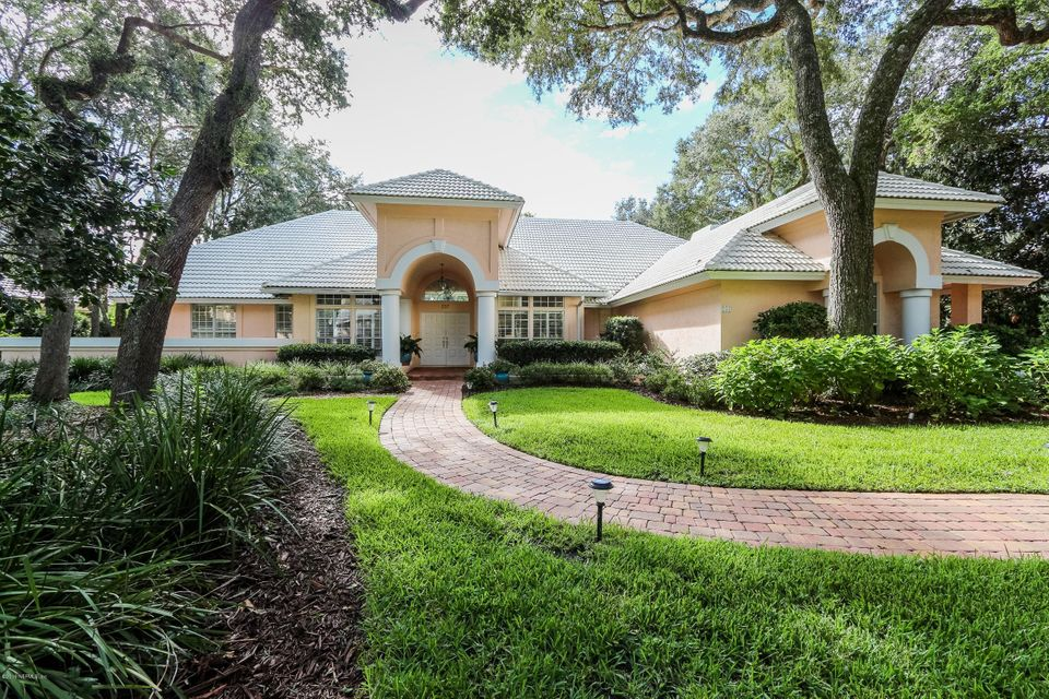 237 PLANTATION,PONTE VEDRA BEACH,FLORIDA 32082,4 Bedrooms Bedrooms,3 BathroomsBathrooms,Residential - single family,PLANTATION,845254