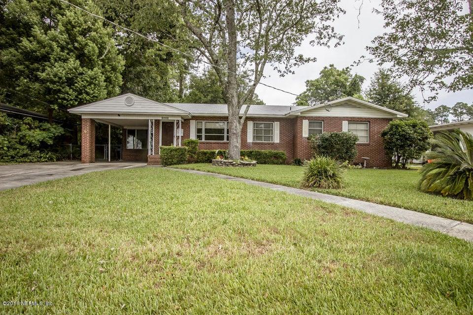 5353 YERKES,JACKSONVILLE,FLORIDA 32205,3 Bedrooms Bedrooms,2 BathroomsBathrooms,Residential - single family,YERKES,845163