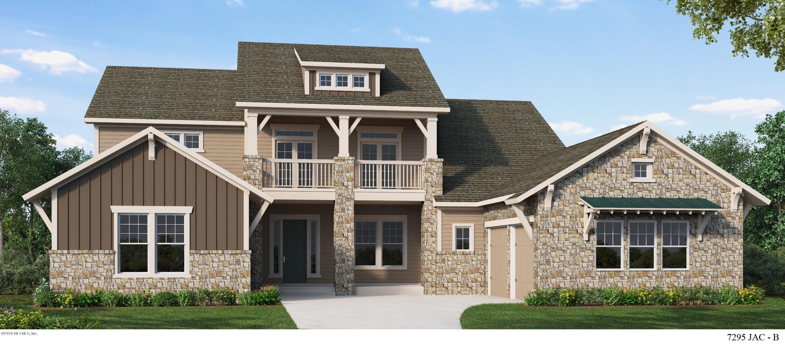57 BENT,PONTE VEDRA,FLORIDA 32081,5 Bedrooms Bedrooms,5 BathroomsBathrooms,Residential - single family,BENT,845303