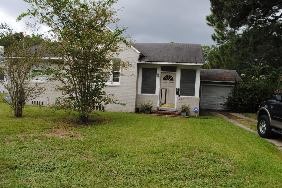 2104 REDFERN RD, JACKSONVILLE, FL 32207