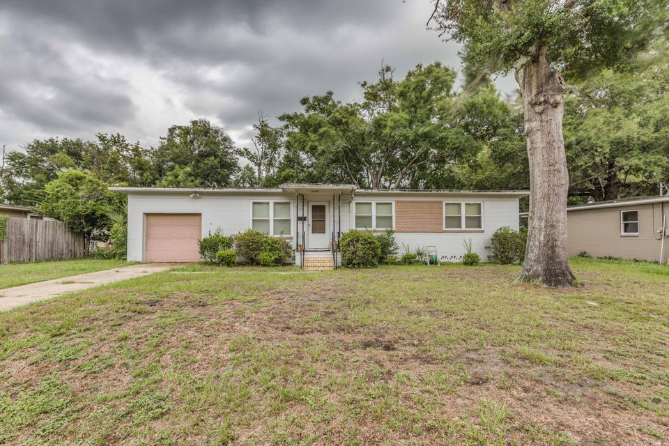 2845 HOLLY POINT,JACKSONVILLE,FLORIDA 32277-3506,3 Bedrooms Bedrooms,2 BathroomsBathrooms,Residential - single family,HOLLY POINT,846033