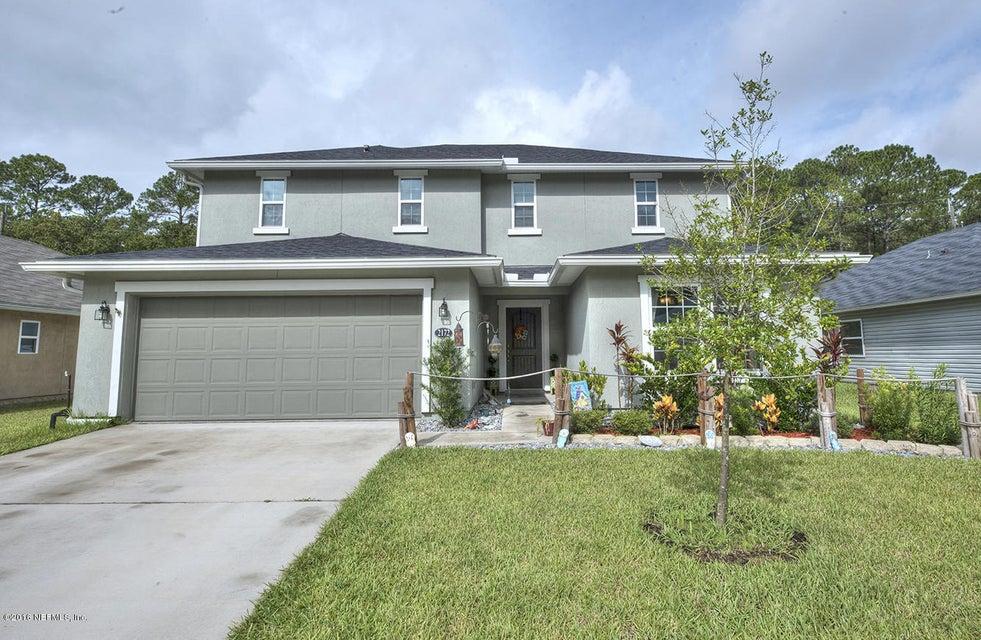 2172 CHANDLERS WALK,JACKSONVILLE,FLORIDA 32246,4 Bedrooms Bedrooms,2 BathroomsBathrooms,Residential - single family,CHANDLERS WALK,845981