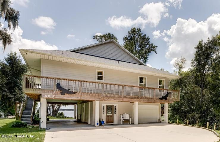 541 RIVER,PALATKA,FLORIDA 32177,3 Bedrooms Bedrooms,3 BathroomsBathrooms,Residential - single family,RIVER,846175