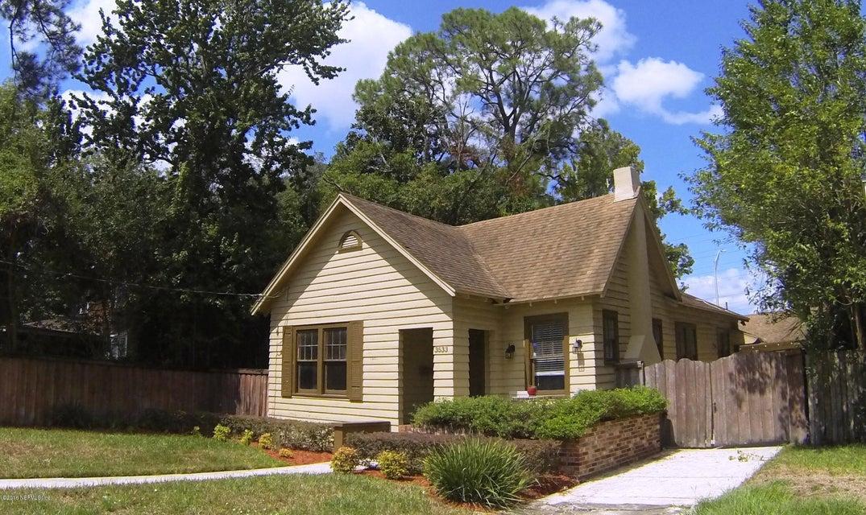 3533 OLA,JACKSONVILLE,FLORIDA 32205,3 Bedrooms Bedrooms,1 BathroomBathrooms,Residential - single family,OLA,846165