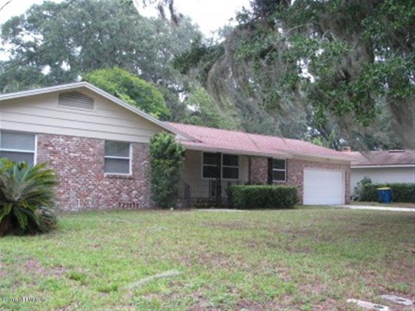 5415 WHITNEY,JACKSONVILLE,FLORIDA 32277,4 Bedrooms Bedrooms,2 BathroomsBathrooms,Residential - single family,WHITNEY,846254