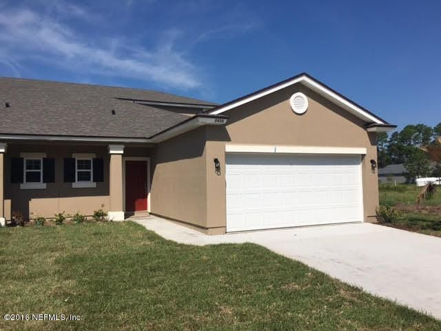 2365 CANEY WOOD,JACKSONVILLE,FLORIDA 32218,3 Bedrooms Bedrooms,2 BathroomsBathrooms,Residential - single family,CANEY WOOD,837397